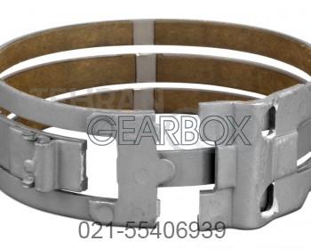 باند گیربکس خودروی 206
