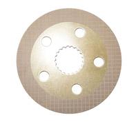 صفحه گرافیت چرخ کوماتسو اصلی