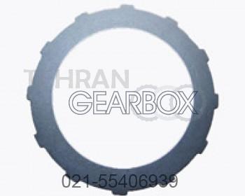 صفحه ترمز چرخ دامپتراک ترکس rx-35
