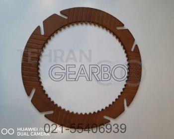 صفحه چرخ لود 760 هیوندای